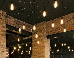 Bar Light Fixture Steunk Industrial Ceiling Light Industrial Pipe Light