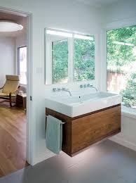 astonishing trough sinks for s with bathroom mirror master bath
