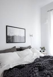Black And White Bedroom With Brown Furniture Grey And White Decor Living Room Bedroom Ideas Pinterest Wallpaper
