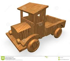 wood car toy royalty free stock images image 1572349