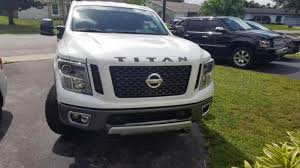 nissan titan xd review painted titan badge for front grill nissan titan xd forum