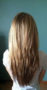 hairstyles that have long whisps in back and short in the front 18 freshest long layered hairstyles with bangs hairstyles
