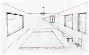 comment dessiner un canapé en perspective salon dessin perspective urbantrott com