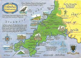 English Channel Map World Come To My Home 1852 United Kingdom England The Map