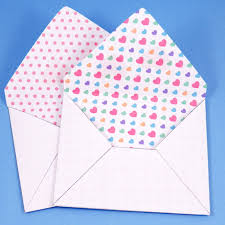 how to make envelopes envelopes to make stationery crafts aunt annie s crafts
