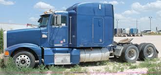 peterbilt semi trucks 1999 peterbilt 377 semi truck item c3896 sold july 22 t