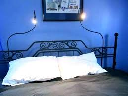headboard reading ls bed headboard bed lights sougi me