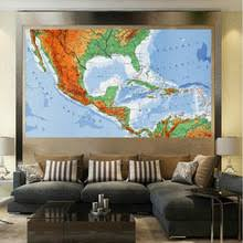 south america map buy buy maps south america and get free shipping on aliexpress
