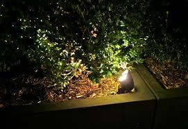 Landscape Spot Lighting Landscape Flood Lights Gardening Design