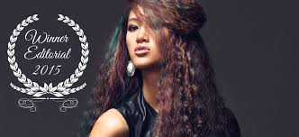 hair colourest of the year 2015 la unica salon sydney s premier multi award winning hair and make