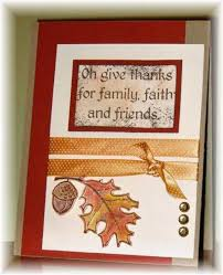 simple thanksgiving decorating ideas cards