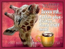 Friday Coffee Meme - woohoo it s friday cartoon weekday quotes pinterest coffee