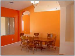 what color goes with orange walls colors that look good with orange walls painting post id hash