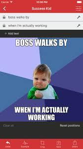 Meme Maker Application - happy birthday meme maker awesome meme generator by zombodroid on