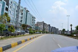 1800 Square Feet by 1 800 Square Feet Plot For Wanted In Gulberg Greens Islamabad