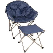 Folding Chair With Canopy Top by Club Chair Navy Mac Sports C932s 125 Folding Chairs