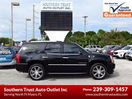 cadillac suv 2008 2008 used cadillac escalade 2wd 4dr at southern trust auto outlet