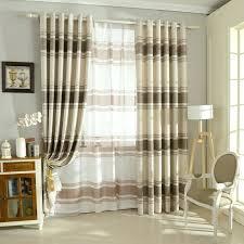 natural linen curtains natural linen cotton curtains horizontal
