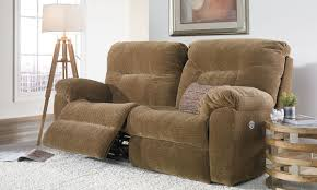 Frontroom Furnishings Living Room Dazzle Southern Motion Reclining Sofa Recliner