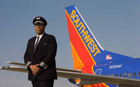 southwest airlines black friday sale southwest u0027s first black pilot talks about how the industry has