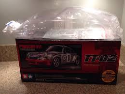 tamiya porsche 911 shodog u0027s porsche 911 carrera rsr builds rc10talk com