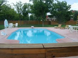 pool in ground pool kits reviews in ground pool kits above
