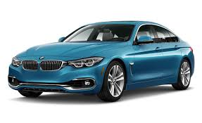 bmw gran coupe 2018 bmw 4 series gran coupe features and specs car and driver
