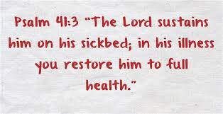 Comforting Scripture About Death 5 Important Bible Verses For The Hurting And Sick To Read