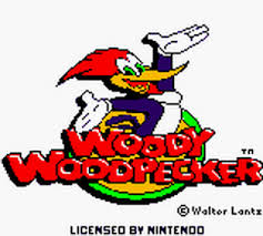 woody woodpecker gbafun website play retro gameboy