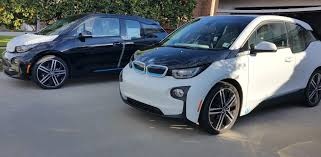 informative comparison test on updated 2017 bmw i3 94ah 33 kwh