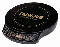 nuwave pic gold precision induction cooktop hob portable 20cm