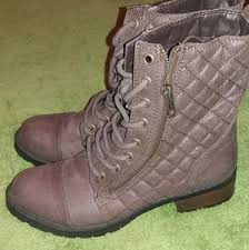 womens hiking boots target s target combat boots on poshmark