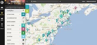 Delaware traveling websites images The best road trip planning apps and websites reader q a cool jpg