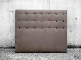 Dadds Upholstery Cabecero Para Cama De 135cm Tapizado En Tela Agradable Al Tacto