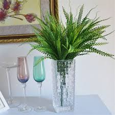 Decorative Flowers For Home by Online Buy Wholesale Artificial Grass From China Artificial Grass