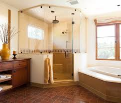 wall tile bathroom ideas 35 best shower styles pony wall tile images on