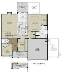 Metricon Floor Plans Single Storey by Download Floor Plans For New Houses Adhome