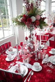 table christmas centerpieces christmas centerpieces festive table decoration ideas with flowers