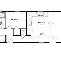 Oak Creek Homes Floor Plans Southern Star Classic Modular Home Model 1366 5151 Oak Creek