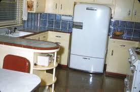 1950 kitchen furniture 1950 s kitchen