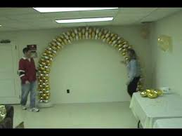 wedding arches at walmart how to make a balloon arch
