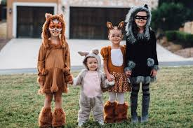 animals halloween the sweatman family halloween 2015