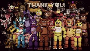 fnaf world halloween edition download fnaf thank you wallpaper fnaf thank you wallpapers qh nmgncp pc