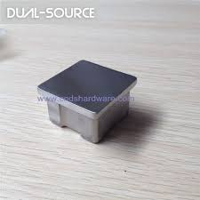 40mm end cap for handrail post 40mm end cap for handrail post