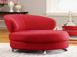 Swivel Living Room Chairs Stunning Round Swivel Living Room Chair Contemporary Awesome