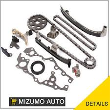 1997 toyota 4runner timing belt fit toyota t100 4runner tacoma 2 7 3rzfe timing chain kit ebay