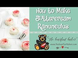150 best мастер классы images on pinterest flowers buttercream