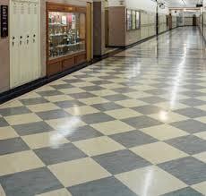 Mct Marmoleum Composition Tile Linoleum Floor Covering