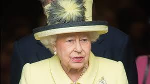 Queen Elizabeth Donald Trump London Attack Queen Elizabeth Expresses