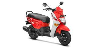 Honda Rugged Scooter Honda Cliq Price 4 Colours Images Reviews Specs Mileage